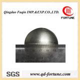 Bille de l'acier inoxydable AISI316 (OIN de GV reconnue)