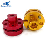 Acero CNC Servicio de mecanizado para Industrial