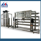 Fuluke Industrial Water Purifier Water Treatment System