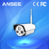 IP van de kogel Camera met Functie WiFi voor het Slimme Systeem van het Alarm van het Huis
