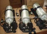 Stahlzylinder Scba Luft-Atmung-Apparat für Feuerwehrmann
