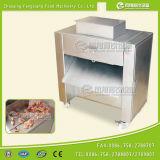 Машина кубика вырезывания цыплятины Dicing с нержавеющей сталью 304