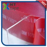 los 3m cinta lateral doble de Vhb de 4910 claros