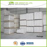 Sulfato de bario del precio de fábrica 98.7% precipitado para la pintura, caucho, plástico
