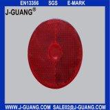 Reflexreflektor für LKW oder Schlussteil (JG-J-01)