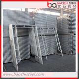 Sistema móvel do andaime do frame da plataforma da construção