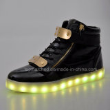 Erwachsene LED Shoes/LED blinkendes Shoes/LED bereift Turnschuhe