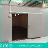 자동적인 저온 저장 냉각 룸 미닫이 문