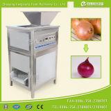 Cebolla Full-Automatic Peeler (FX-128-3A)/peladora de la cebolla con precio favorable