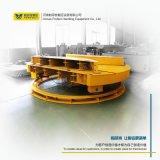 Timonerie de commutateur de longeron Turnplate ferroviaire dans le système de fabrication