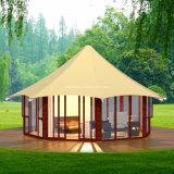 Hoge kwaliteit buitentent voor kamperen met Gazebo