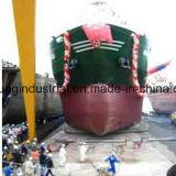Gummiballon Airbag Schiff Landung und den Start