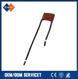 0.001UF 400V Cbb21 Polypropylen-Film-Kondensator mit Draht Tmcf15