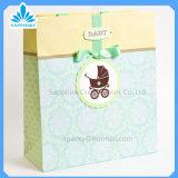 Bolsa de papel del regalo, bolso de compras de papel para la promoción