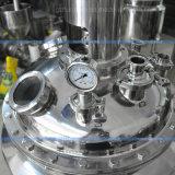 Contenitore a pressione economizzatore d'energia del reattore del serbatoio di reazione chimica dell'acciaio inossidabile