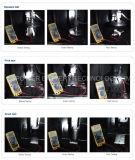 19 paquete de la batería del estante LiFePO4 de la pulgada con BMS 24V 100ah