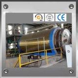 세륨, SGS, ISO를 가진 폐기물 플라스틱 열분해 기계