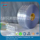 産業ESD極度の明確で適用範囲が広いPVCプラスチックドア・カーテンロールスロイス