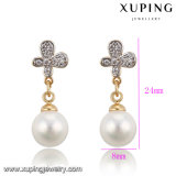91441 Fashion Charm Pearl Jewelry Earring for Women