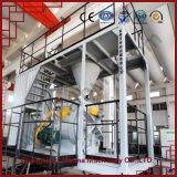 Envase-Tipo movible planta seca general del polvo de la producción del mortero