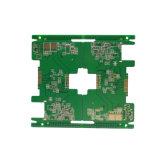 Fabricante rígido de múltiples capas del PWB de los componentes electrónicos del PWB de la aduana de la tarjeta del PWB