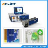 Impressora inoxidável industrial da fixação de datas da expiração do laser da fibra (EC-laser)