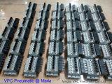 Ar pneumático Sy31205lzm5 0.15-0.70MPa da válvula de solenóide Sy3120