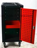 Nuevo Conjunto de Herramienta Rojo de la Carretilla de la Imagen 228PCS con el Sostenedor (FY228A3)