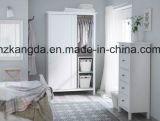scheda della gomma piuma del PVC di 18mm per l'armadio e la mobilia di stanza da bagno dell'armadio da cucina