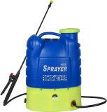 электрический спрейер батареи рюкзака 16L для быть фермером (HX-16B)