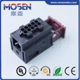 Штыри Te/AMP 10 делают автоматический разъем водостотьким 6-1355684-1 разъема Nylon/PBT