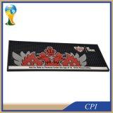 昇進3Dロゴのスリップ防止PVC棒マット