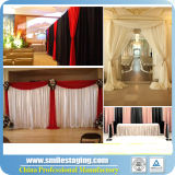 El tubo de la compra cubre el tubo al por mayor de la boda y cubre para la decoración del Weeding