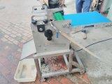 自動袖魚のイカのリングは寸断機械をスライスする切断のカッターのスライサーを除去する