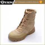 Спорты штурма Esdy напольные Hiking тактический ботинок воиска армии пустыни