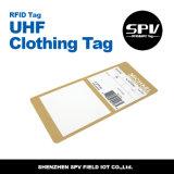 Бирка любимчика управления одежды UHF RFID