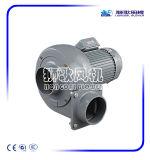 Ventilador de Turbo do Muliti-Estágio de Htb usado na fornalha de derretimento do petróleo