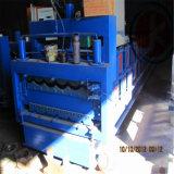 مزدوجة [دكينغ] نوع لون فولاذ لف آلة ساحقة