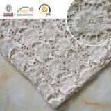 Qualitäts-neueste afrikanische Baumwollspitze für Wedding& HauptTextitles E10029
