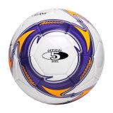 Regelmäßige Größen-Gewicht passen Ihre eigene Fußball-Kugel an