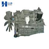 Двигатель тепловозного мотора Deutz BF4M2012 для автоматического backhoe затяжелителя шины тележки