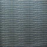 Papier de mur lavable gravé en relief profond de vinyle de PVC