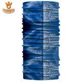 Deportes al aire libre microfibra de absorción de humedad de las vendas del pañuelo