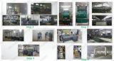 Bateria acidificada ao chumbo dianteira livre do terminal 12V 100ah da manutenção
