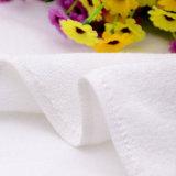100%年の綿のホテルのカスタム表面タオルの供給および製造