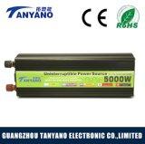 Heiße Verkauf 12V 220V Inverter UPS-5000W mit Ladegerät UPS