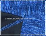 La mode de service d'OEM tissée par vente en gros folâtre la jupe d'ouatine tricotée par homme