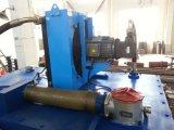Y81-160販売のための油圧ステンレス鋼の円柱タイプ金属のくずの梱包機