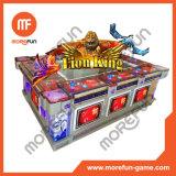 Máquina de juego Catching en línea pesquera de los pescados del rey 3 juegos del océano