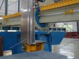 Zaag van de Brug van de Gids van de laser de Automatische voor de Scherpe Machine van de Steen (XZQQ625A)